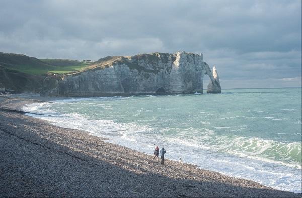 виставка морських пейзажів