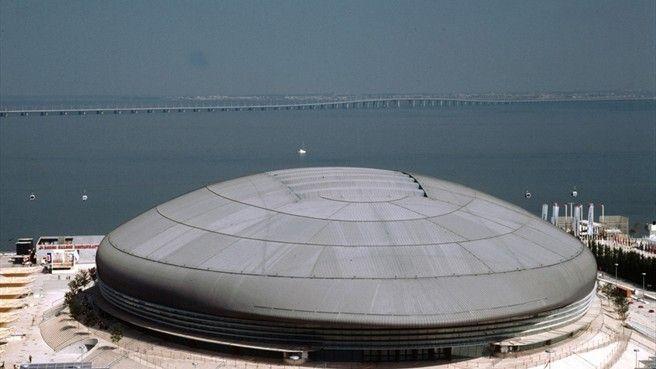 Португалія вже обрала місто і арену для проведення Євробачення