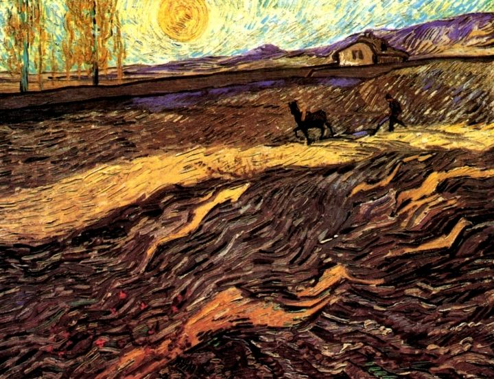 Полотна Вінсента ван Гога продали за81,3 мільйони доларів